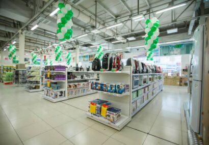 جشنواره فروش ویژه لوازم خانگی فروشگاههای رفاه آغاز شد