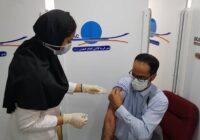 تمام کارکنان هتل های فرودگاهی در مقابل کرونا واکسینه شدند